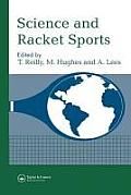 Science and Racket Sports I