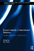 Russia's Identity in International Relations
