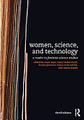 Women Science & Technology A Reader in Feminist Science Studies