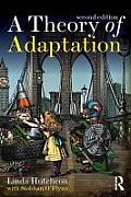 Theory Of Adaptation