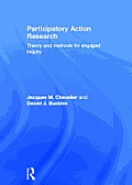 Participatory Action Research: Theory and Methods for Engaged Inquiry
