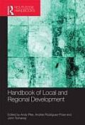 Handbook of Local and Regional Development