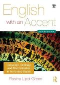 English With an Accent (2ND 12 Edition)