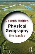 Physical Geography: The Basics (Basics)