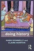 Doing History (11 Edition)