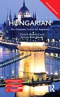 Colloquial Hungarian-text Only (3RD 11 Edition)