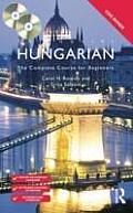 Colloquial Hungarian: The Complete Course for Beginners (Colloquial)