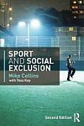 Sport and Social Exclusion: Second Edition
