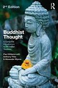 Buddhist Thought (2ND 13 Edition)