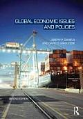 Global Economic Issues and Policies (2ND 11 - Old Edition)