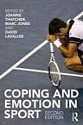 Coping and Emotion in Sport: Second Edition