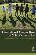 International Perspectives on Child Victimisation