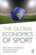 The Global Economics of Sport