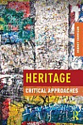 Heritage Critical Approaches