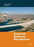 Reservoir Sediment Management