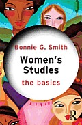 Women's Studies: The Basics (Basics) Cover