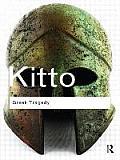 Greek Tragedy: A Literary Study