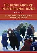 Regulation of International Trade (4TH 13 Edition)