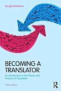 Becoming a Translator (3RD 13 Edition)
