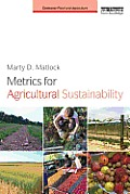 Metrics for Agricultural Sustainability (Earthscan Food and Agriculture)