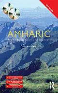 Colloquial Amharic (Colloquial)