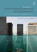 Principles of Environmental Economics & Sustainability An Integrated Economic & Ecological Approach