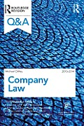 Q&A Company Law 2013-2014 (Questions and Answers) Cover