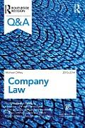 Q&A Company Law 2013 2014