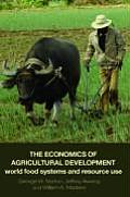 Economics of Agricultural Development (06 - Old Edition)
