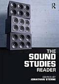 Sound Studies Reader (12 Edition)