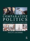 Comparative Politics: Continuity and Breakdown in the Contemporary World