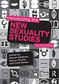 Introducing New Sexuality Studies (2ND 11 Edition)