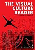 Visual Culture Reader (3RD 12 Edition)