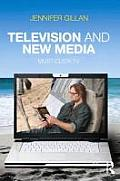 Television and New Media (10 Edition)