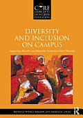 Diversity & Inclusion On Campus Supporting Racially & Ethnically Underrepresented Students