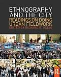 Ethnography and City (12 Edition)