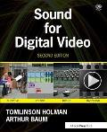 Sound for Digital Video 2nd Edition