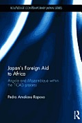 Japan's foreign aid to Africa; Angola and Mozambique within the TICAD process