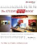 Studio SOS Book Solutions & Techniques for the Project Recording Studio