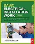 Basic Electrical Installation Work
