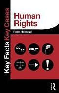 Human Rights (Key Facts Key Cases)