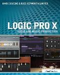 Logic Pro X Audio & Music Production