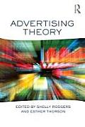 Advertising Theory (12 Edition) Cover