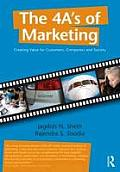 The 4 A's of Marketing: Creating Value for Customer, Company and Society