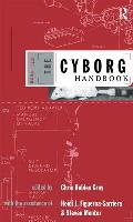 The Cyborg Handbook Cover