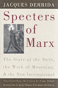 Specters Of Marx The State Of The Debt
