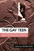 Gay Teen Educational Practice & Theory for Lesbian Gay & Bisexual Adolescents