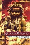 """Gender Rituals: Female """"Initiation"""" in Papua New Guinea"""