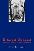 Altared Ground: Levinas, History, Violence