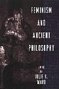 Feminism & Ancient Philosophy
